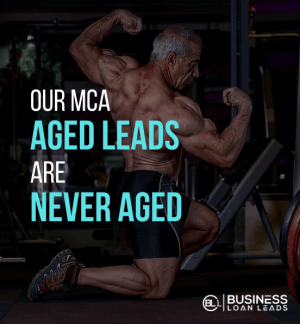 MCA Aged Leads