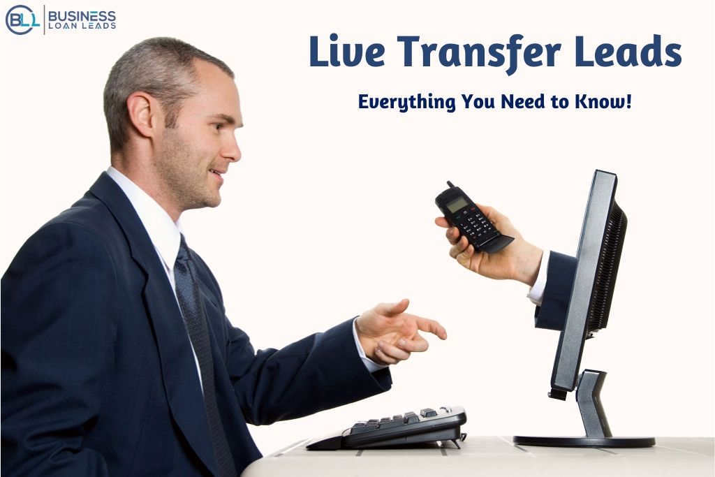 MCA Live Transfer Leads | All You Need To Know