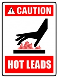 Hot lead generation