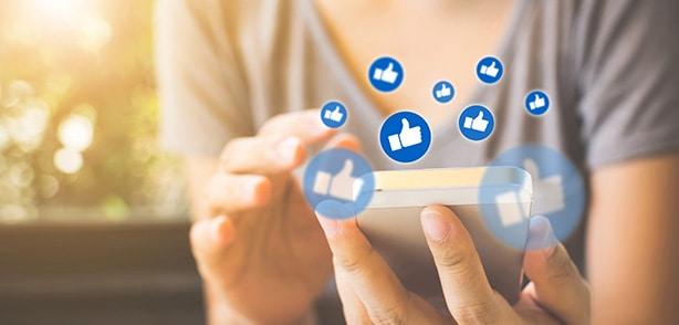 Social Media for MCA